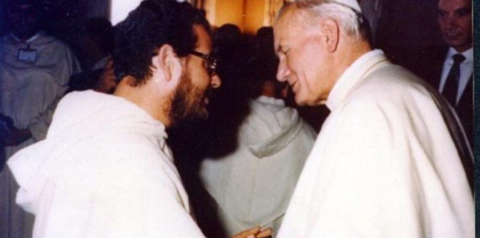 Fray Manuel Blanquer, promotor de una fe 'integrada a la vida'