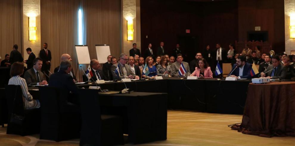 Mirones niega que Panamá será tercer país seguro para migrantes