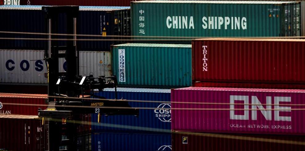 China anuncia nuevos aranceles de 75.000 millones a importaciones de EEUU