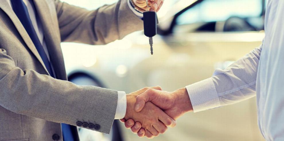 Venta de carros nuevos cae 9% a mayo de 2019
