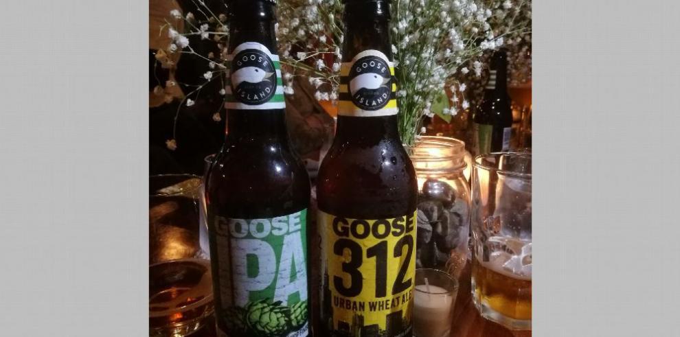 Nuevos sabores, nuevas cervezas