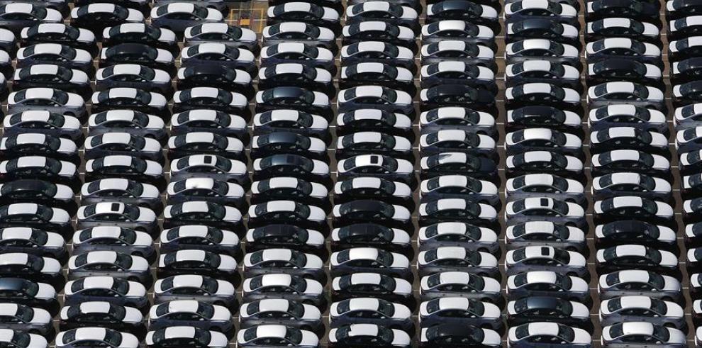 Autos en Rio de Janeiro