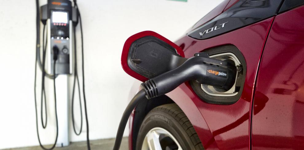 General Motors, carros eléctricos
