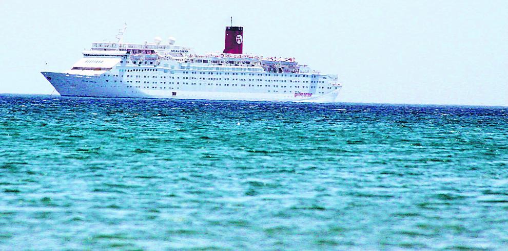 Crucero en Venezuela