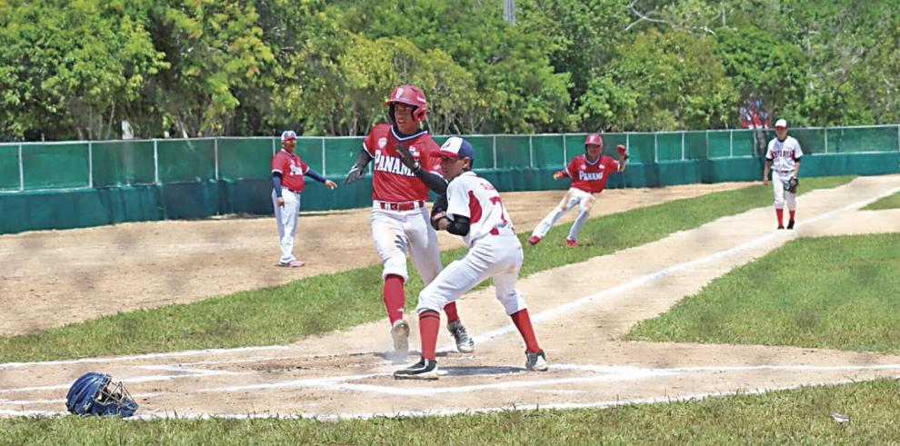 Panamá cumplió una histórica actuación en el Pre Mundial Sub-15 de béisbol, siendo los sub campeones