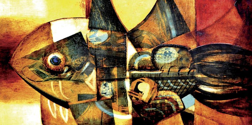 Obra de Alfredo Sinclair.