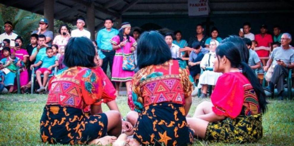 Indígenas piden tolerancia frente a diversidad