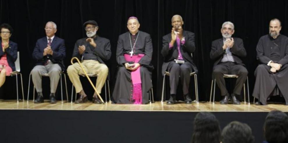 Comunidades interreligiosas apoyan a la JMJ