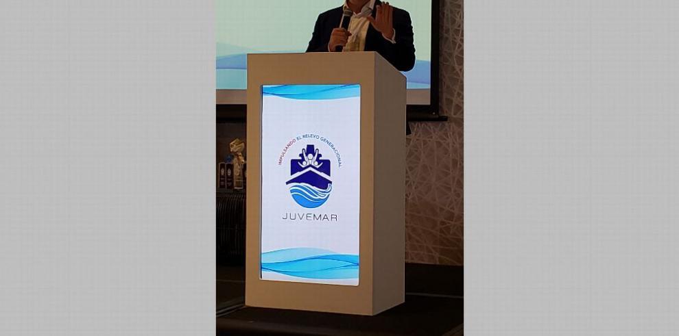 Buscan a los futuros líderes de los sectores marítimo y logístico