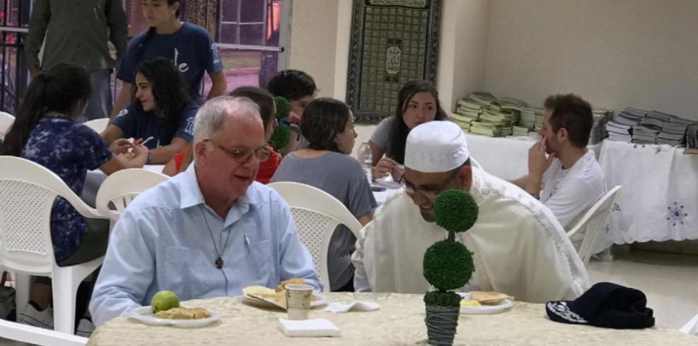 La JMJ, un evento multicultural que marca a Panamá como uno de los grandes