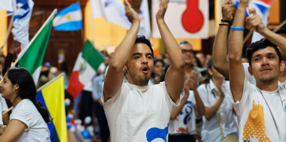 Autoridades coordinan ingreso de peregrinos a Panamá