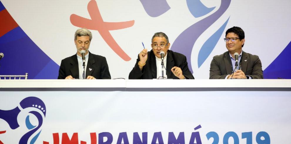 'Hay que creer en la capacidad de los panameños': Ulloa