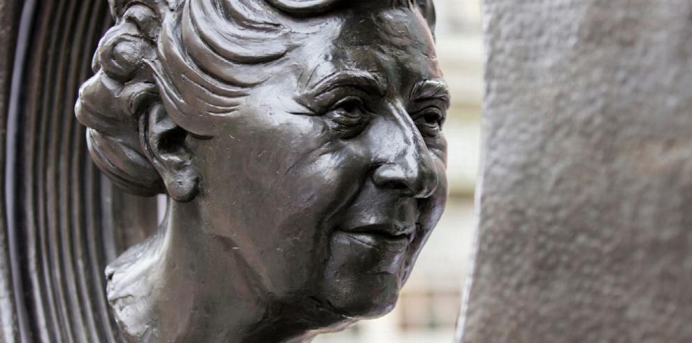 Agatha Christie, una vida dedicada al misterio y el ingenio