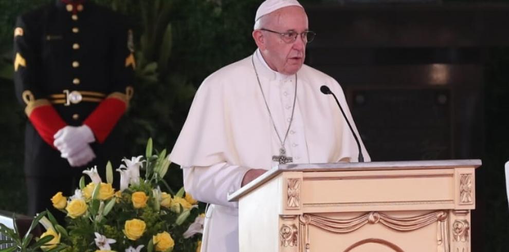 El papa Francisco y su predilección por los presos