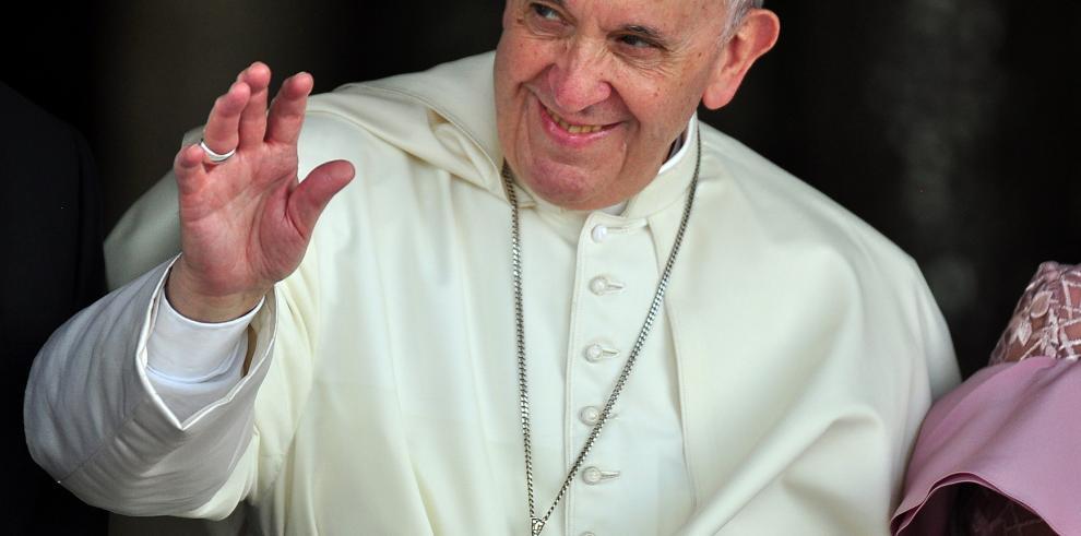 'No basta con denunciar', el papa pide a los obispos actuar frente a crisis migratoria