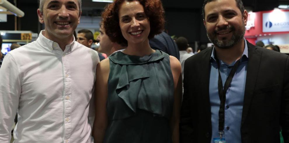 Grupo Corcione: 20 años en Capac Expo Hábitat