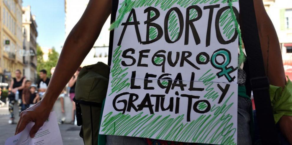 El aborto, ¿una lucha de vida o de muerte?