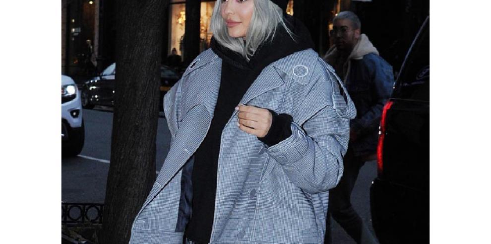 Kylie Jenner: el mundo de la cosmética se le queda pequeño
