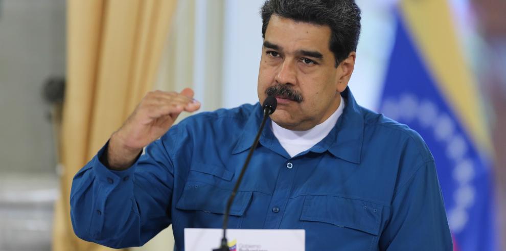 China, Rusia y decenas de países se comprometen a defender a Maduro en la ONU