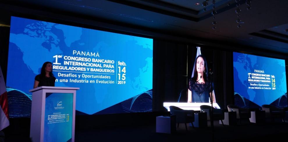 Panamá no permitirá que las acciones de la Comisión Europea la intimiden