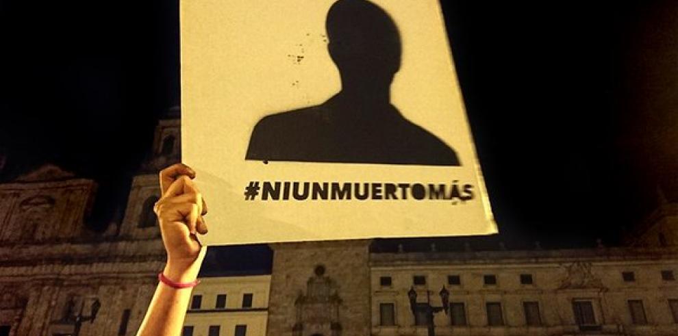 Asesinan a líder social colombiano en zona fronteriza con Venezuela