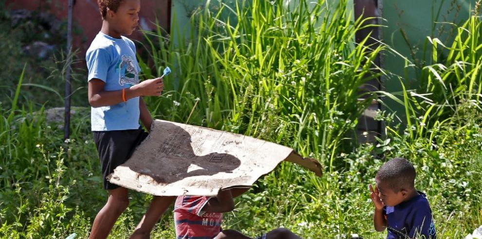 Panamá, el cuarto país con menos pobreza en la región