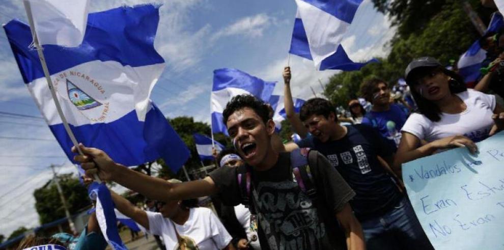 Presidente Banco Lafise alerta del estado crítico de la economía en Nicaragua