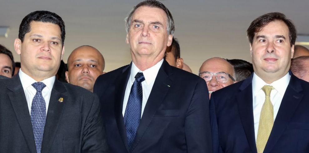 Reforma a pensiones de Jair Bolsonaro