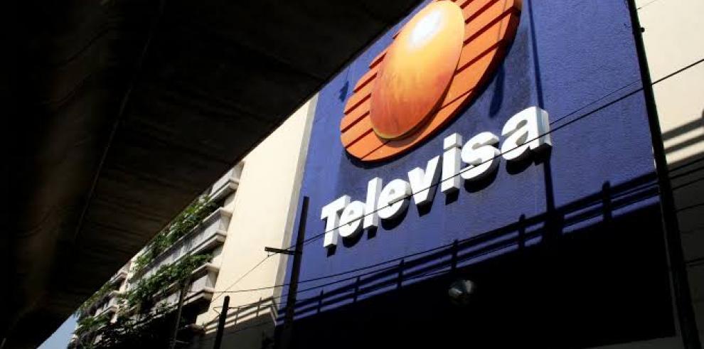 Televisa reporta utilidad de 394,9 millones de dólares en 2018, 26,4 % más