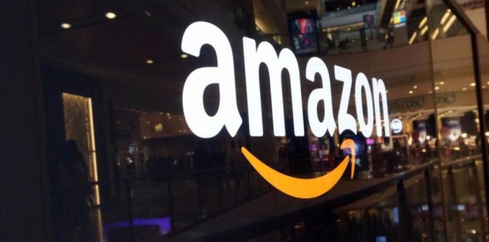 Amazon duplica sus beneficios y gana 3.561 millones entre enero y marzo