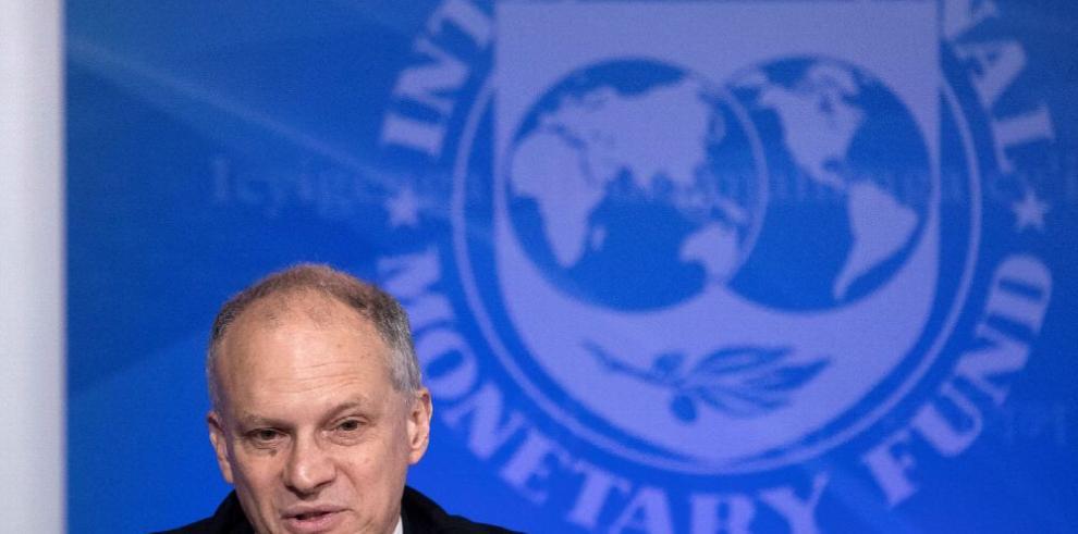 FMI rebaja previsión de crecimiento para Perú y Colombia
