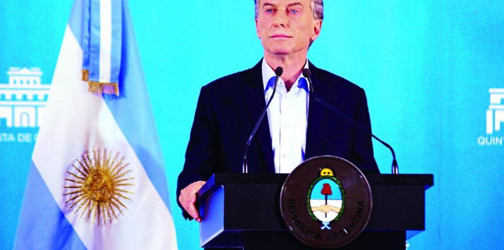 BBVA califica 2019 como un 'año bisagra' para Argentina
