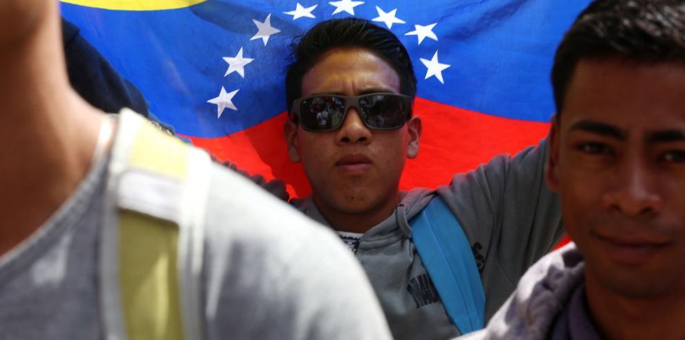 Venezuela denuncia que Ecuador