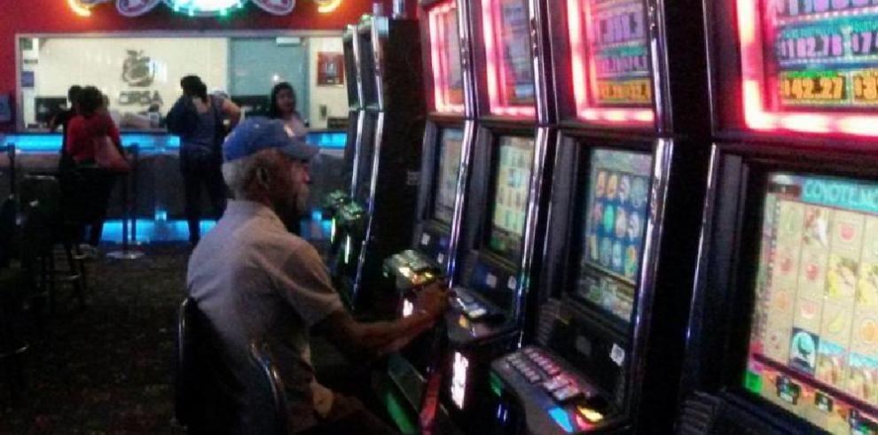 Apuestas y juegos de azar a la baja por el alza que recibieron jubilados en 2015