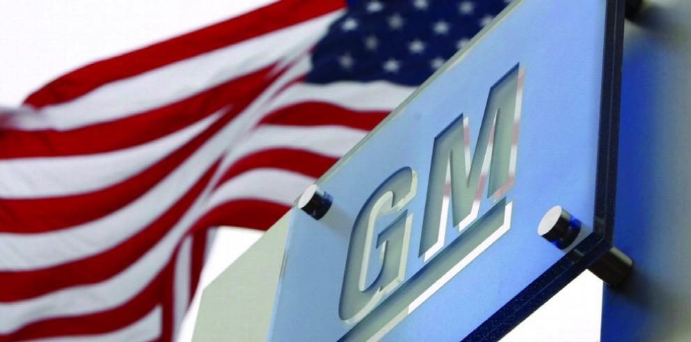 General Motors ganó $8,104 millones en 2018