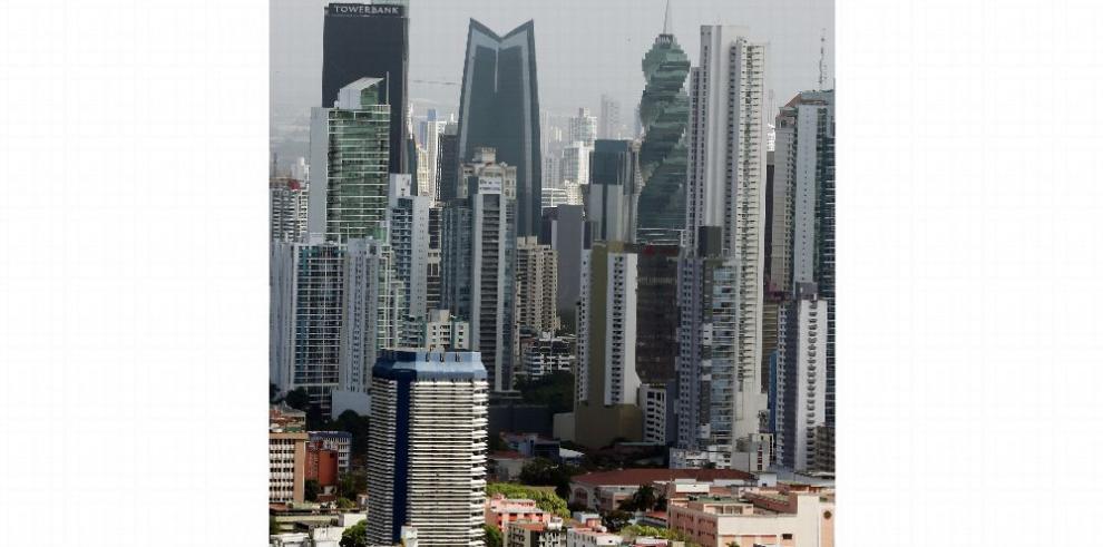 Casi mil millones menos en activos líquidos del Centro Bancario Internacional en un año