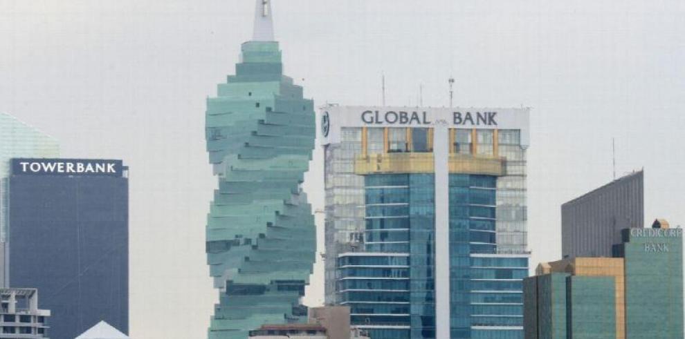Centro bancario de Panamá no descarta posibles impactos por