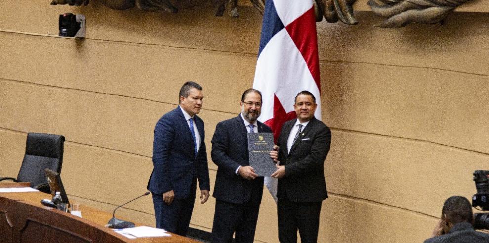Diputados ratifican al nuevo gerente general del Banco Nacional de Panamá