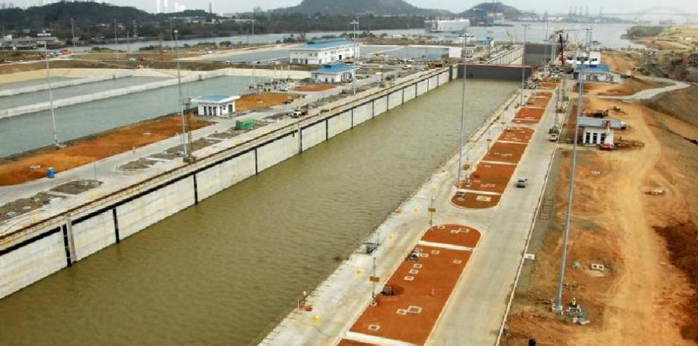 GUPC culmina contrato de mantenimiento con la ACP sobre el Canal Ampliado