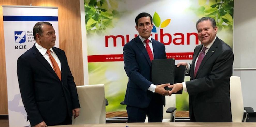 Banco Centroamericano de Integración Económica presta $50.0 millones a Multibank