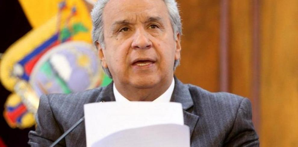 Ecuador suscribe siete contratos petroleros por 1.170 millones de dólares
