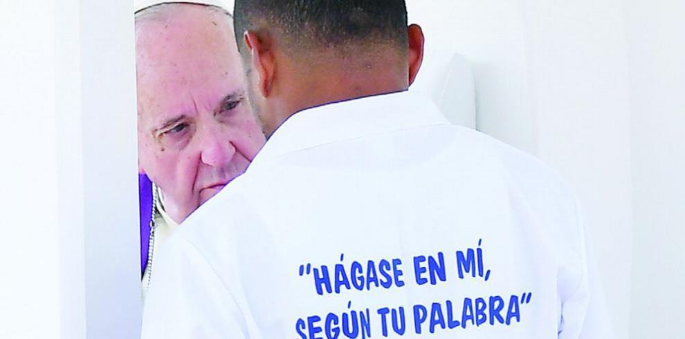 El mensaje del papa Francisco que transformó vidas