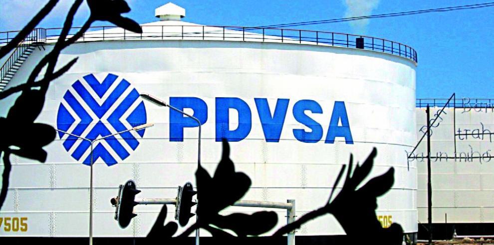 Estatal de petróleo de Venezuela busca aumentar producción