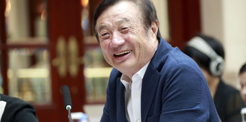 'Tenemos fortalezas y estamos preparados', asegura Huawei