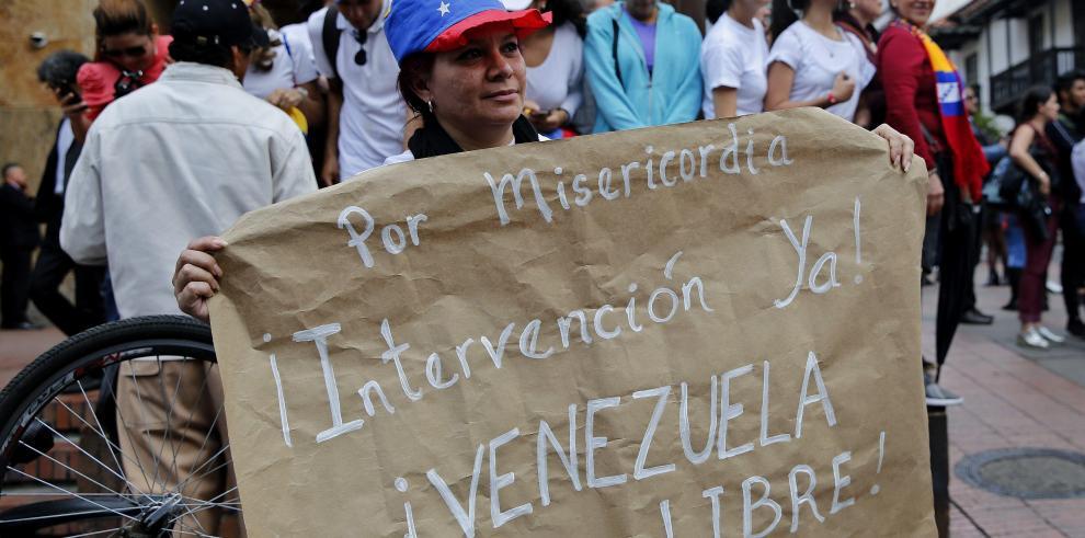 Aumenta a 326 el número de militares venezolanos que han desertado a Colombia