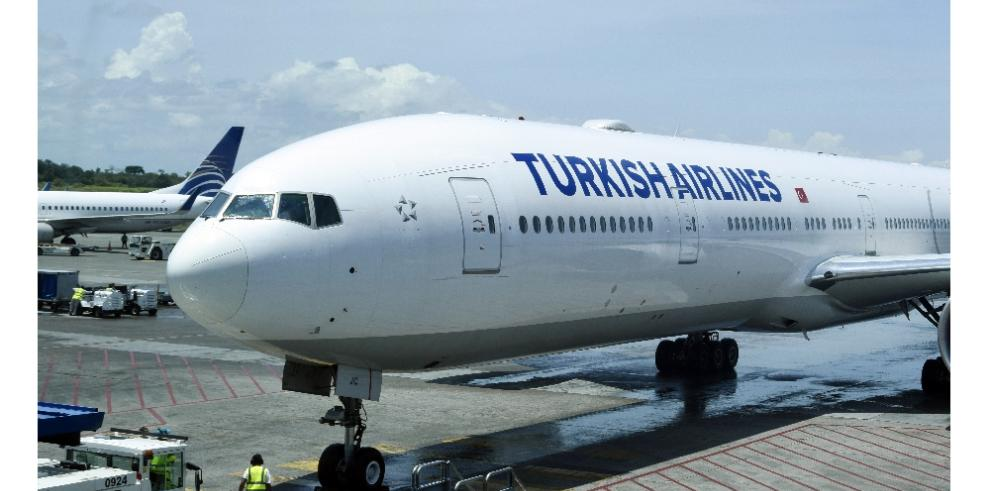 Vuelo directo conectará a Estambul con México y Cancún desde agosto