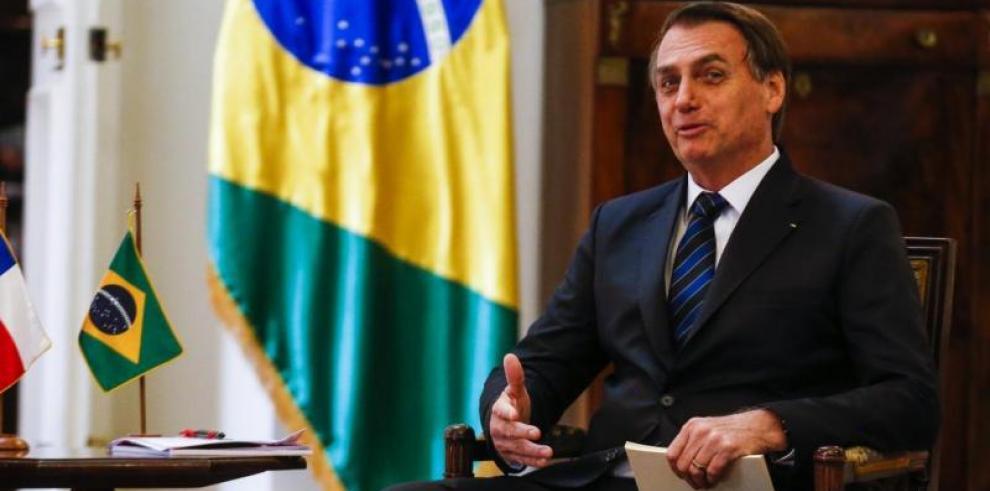 Tensiones por reforma de pensiones en Brasil