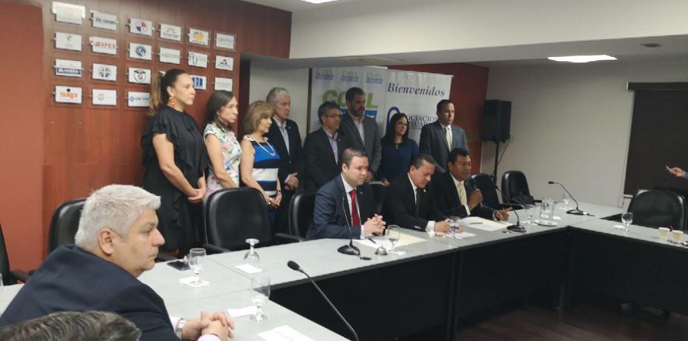 Zona Libre de Colón trazará hoja de ruta para fortalecer su dinamismo comercial
