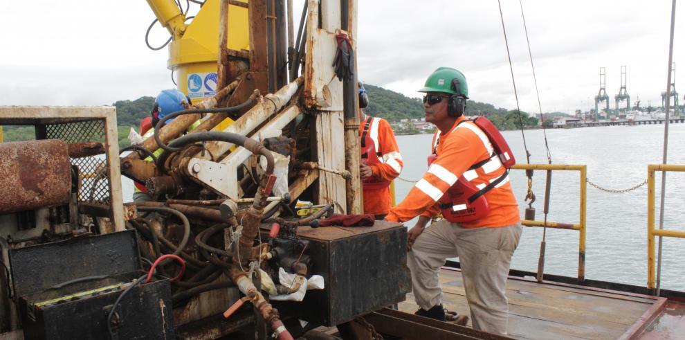 Avanza la etapa preliminar del Cuarto Puente sobre el Canal