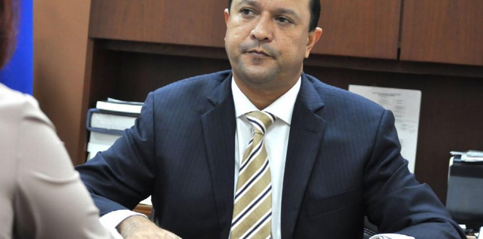 Condenan al exdirector del IMA Edwin Cárdenas